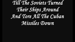 Billy Joel - Leningrad - Lyrics