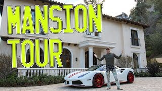 The Mansions of Beverly Hills