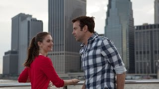 Exclusive NSFW 'Sleeping with Other People' Clip: Alison Brie and Jason Sudeikis Toast to Virginity