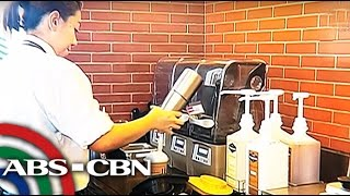 Bandila: Coffee shop in mouse controversy undergoes sanitary inspection