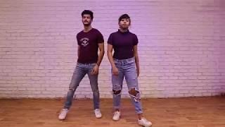 Thoya Thoya | Rohit Behal choreography | Trishita sengupta