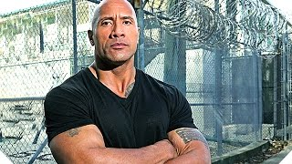 ★ Dwayne Johnson IN JAIL!