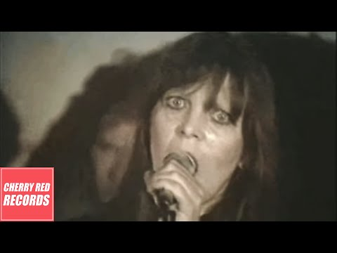 Nico - All Tomorrows Parties (Live at the Preston Warehouse, UK, 1982)