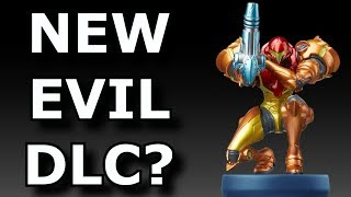 Is Nintendo Making Amiibos Into Bad Game DLC? - Metroid 3DS Rant