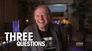 Broadchurch's DAVID BRADLEY: 3 Questions, 2 Biscuits + 1 Cup of Tea - BBC America