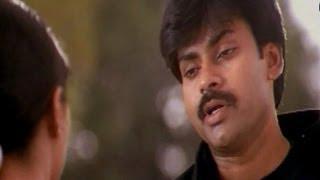 Kushi Movie || Climax Scene || Pawan Kalyan, Bhumika Chawla