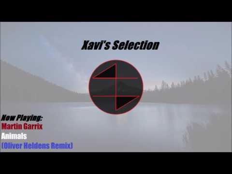 Xavi's Selection #63