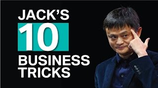 Jack Ma interview on Business Strategy - Alibaba CEO Speech 2015 HD 馬雲