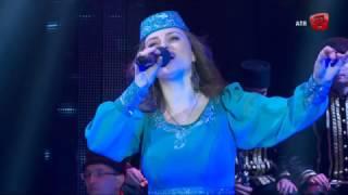 ЭМИНЕ МУСТАФАЕВА / МЕН ГОГЕРДЖИН ОЛАЙЫМ /Crimean Tatar TV Show