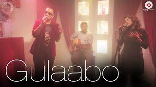 Gulaabo Cover Version | Shaandaar | Jugpreet Bajwa & Jyotica Tangri
