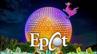 Top 10 BEST Secrets of EPCOT