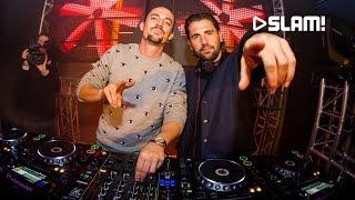 Dimitri Vegas & Like Mike (DJ-set) at SLAM! MixMarathon live from ADE