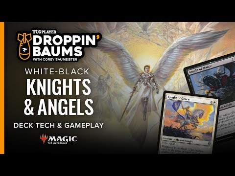 Xxx Mp4 MTG M19 White Black Knights Angels Droppin Baums 3gp Sex