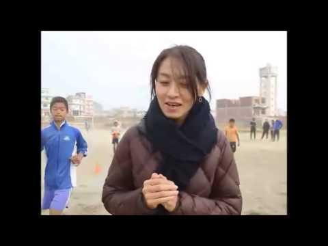 Interview With FC Reale President Aya Miyoshi Kizaki  GoalNepal