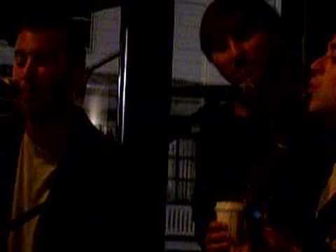 ernie halter, charles kelley & dave haywood - WHISPER  - PA