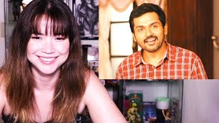 OOPIRI | Telugu | Trailer Reaction w/ Achara!