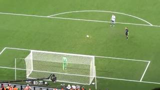 Netherlands vs Argentina Penalty Shoot-out - World Cup 2014