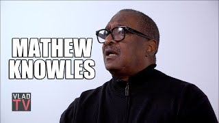 Mathew Knowles: 22-Year-Old Jagged Edge Members Sexually Harassed 16-Year-Old Beyoncé (Part 2)