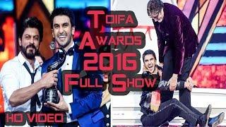 Toifa Awards 2016 - Full Show