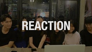 WHAT IF... - A short film by MINK production [Reaction]