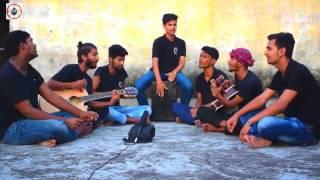O Cheri O Cheri (ও ছেরি ও ছেরি) (Orginal song by Dhua Band) Fusion by Charpoka