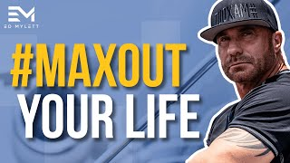 Ed Mylett - 10 Keys to Maxing Out Your Life