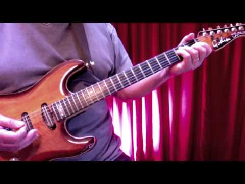 HEY TONIGHT - CCR - FREE GUITAR LESSON!