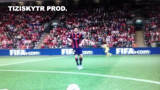 FIFA 15 TIZISKYTR THRILLER