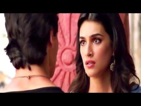 Xxx Mp4 Kriti Sanon Hot Romantic Kiss Scene 3gp Sex