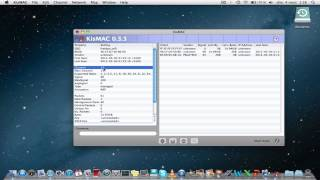 KisMac crack wifi facilement ! FRANCAIS