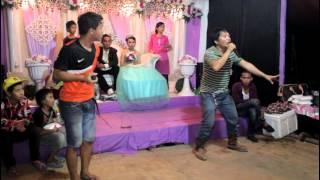 Mansboy Group Lan - Pangalay