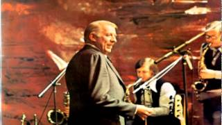 Stan Kenton -  The Rise And Fall Of A Short Fugue (1974)