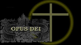 Decoding The Past: Opus Dei Unveiled