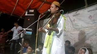 বাউল উমেদ আলী ফকিরের গান।নেত্রকোনা।