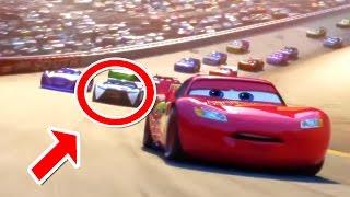 10 GRANDES ERRORES de las Películas de Disney Pixar