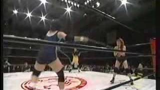Taboo - Japanese Womens Wrestling / 女子プロレス (2 of 2)