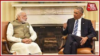 Narendra Modi Meets Barack Obama: Taking Bilateral Ties To New Heights