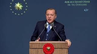 """Cumhurbaşkanı Erdoğan: """"Afrin"""