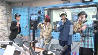 [SBS]이국주의영스트리트,really really, 위너 라이브