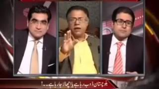 Baloochistan become another East Pakistan means Bangladesh by Hassan Nisar हसन निसार on बलूचिस्ता