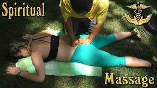 3 types of Back massage at home