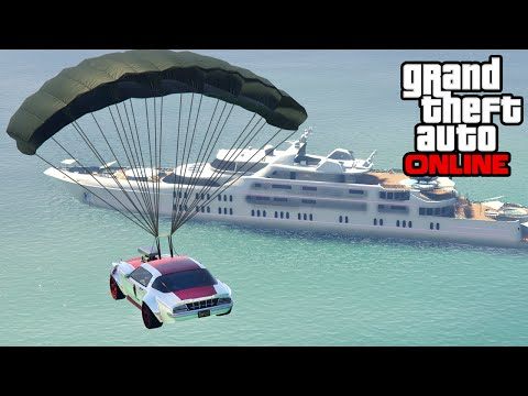 watch GTA 5: Online - The Luxurious Lifestyle of Organized Crime