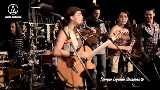 Maf É Tula - Que Llueva Cumbia - Tiempo Líquido Sessions