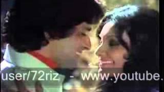 SUHANI CHANDNI RAATEIN - MUKTI 1977 - MUKESH .