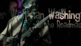 Walter Wolfman Washington.........Funkyard