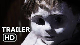 THE ELF Trailer (Thriller - 2017)