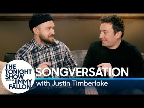 Xxx Mp4 Songversation With Justin Timberlake 3gp Sex
