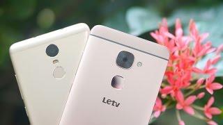 LeEco Le 2 vs Redmi Note 3 Camera Comparison!