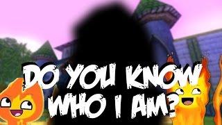 Wizard101: DO YOU KNOW WHO I AM? w/ XtraLate