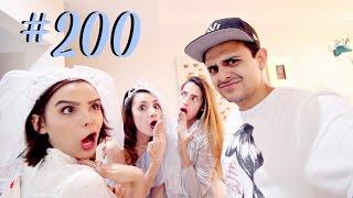 DESPEDIDA DE SOLTERA / #AmorEterno 200